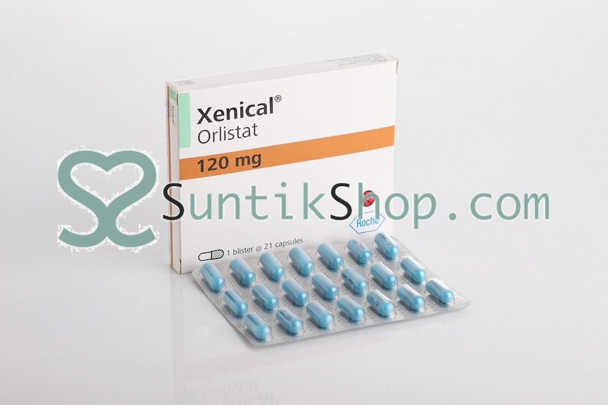 Xenical obat diet - Maigrir